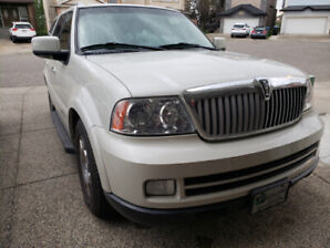 2006 Lincoln navigator for sale