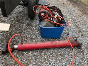 kit cylindre complet avec moteur