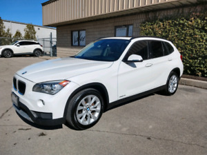BMW X1 28I Loaded!