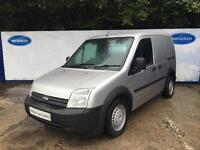 2007 57 Ford Transit Connect 1.8TDCi ( 90PS ) T220 SWB LX Diesel Van