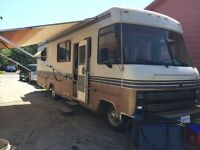 Class A Winnebago Rv 31 foot