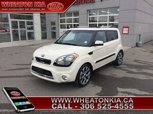 2013 Kia Soul 4u   - Low Mileage