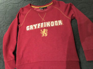 Girls tops - Gryffinfor & Abercrombie Kids - size 12