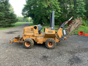 Case   Buy or Sell Heavy Equipment in Ontario   Kijiji
