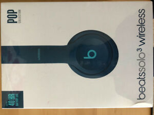 NEW Beats Solo 3 Wireless Headphones