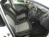 SEAT Ibiza 1.4 SE 5dr PETROL AUTOMATIC 2012/12