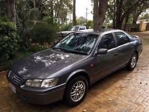 1999 Toyota Camry Conquest V6 Sedan Kalamunda Kalamunda Area Preview