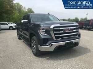 2019 GMC Sierra 1500 SLE  KODIAK EDITION - PREFERRED PKG. - X31