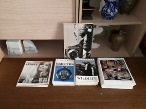 Collection livres
