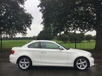 2013 63 BMW 1 SERIES 2.0 118D EXCLUSIVE EDITION 2D 141 BHP DIESEL