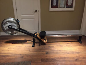 Rowing Machine in Excellent Condition  - Concept 2 Model