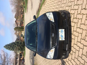 2006 Ford Focus Other