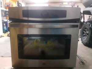 """30"""" Kenmore Wall Oven"""