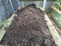 Good top soil