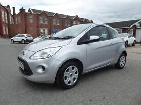 2010 Ford KA 1.2 Style + 3dr