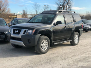 2014 Nissan Xterra 2WD & 4WD |NEW TIRES |CERTIFIED!!!
