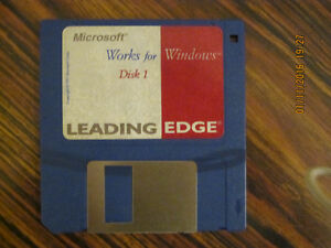Works for Windows 3.1