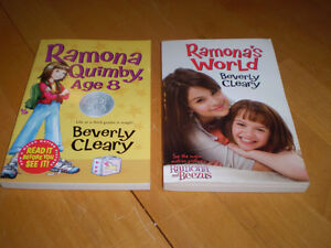 BEVERLY CLEARY BOOKS Windsor Region Ontario image 1