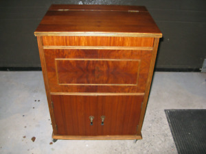 Buffet ,Bar en bois