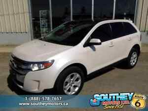 2013 Ford Edge SEL AWD - Fully Loaded