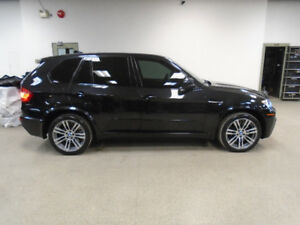 2011 BMW X5M LUXURY 4X4! 555HP! 77,000KMS! MINT! ONLY $39,900!