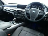 2014 BMW X5 3.0 30d SE xDrive 5dr (start/stop)