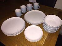 Jamie Oliver tableware set