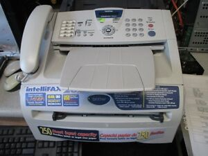 Brother IntelliFax 2820 Laser