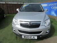 2013 Vauxhall Antara 2.2 CDTi SE AWD 5dr (nav)