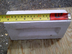 Reclaimed white brick called Sand and Lime Kitchener / Waterloo Kitchener Area image 1