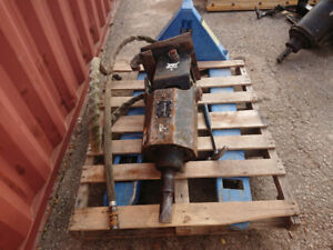 Bobcat Auger attachment 15C