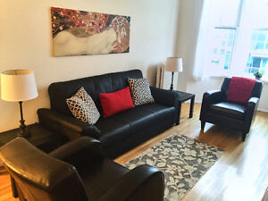 $125/night- SEASIDE APARTMENT- by Lonsdale Quay, North Vancouver