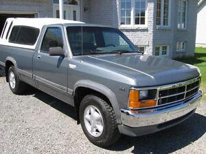 Dodge Dakota 1991