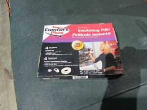 INSULATING FILM FOR WINDOWS