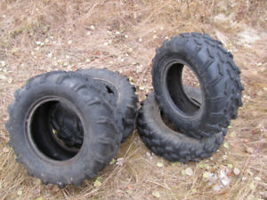 quad tires for sale