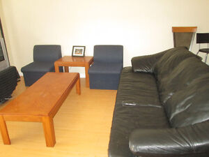 Intl students to share furnished 2BR suite with student