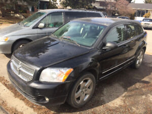 Dodge Caliber RT 2008 MUST GO NOW :D