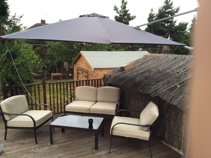 Garden Furniture Gumtree haversham garden furniture | in sheffield, south yorkshire | gumtree