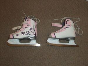 Child's Figure Skates