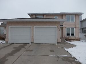 House for Rent in Woodland Grove Jan 1st or 15th Regina Regina Area image 1