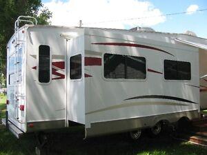 Caravane a sellette Starwood by Mckenzi fifthwhell Gatineau Ottawa / Gatineau Area image 2