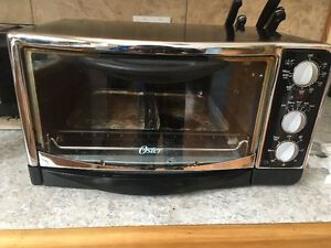 Oster toaster oven grille