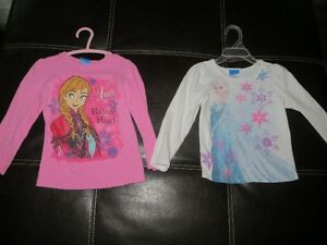Toddler Girl Clothes Sizes 3T and 4T