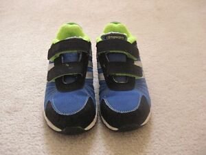 Adidas Toddler Velcro Sneakers