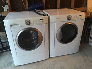 Frigidaire washer/dryer for sale