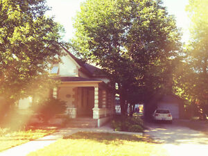 Beautiful Century Home for rent $1500
