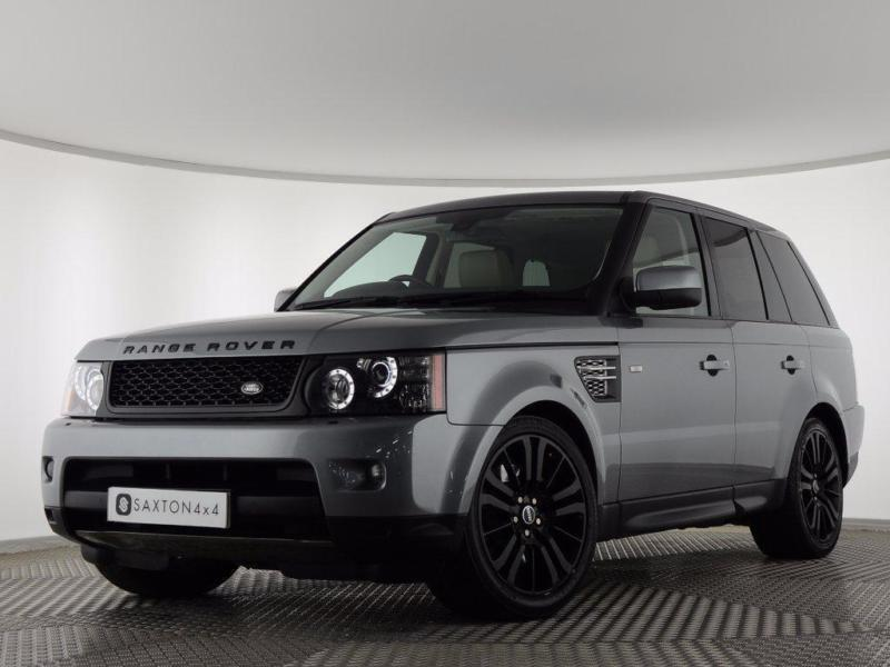 2012 land rover range rover sport 3 0 sdv6 hse 5dr 4wd in chelmsford. Black Bedroom Furniture Sets. Home Design Ideas