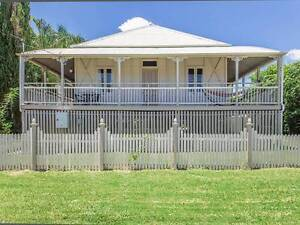 CHARM, CHARACTER & CLOSE TO EVERYTHING **Open day this Sat! Ipswich Ipswich City Preview