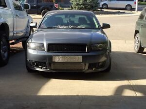 2002 Audi A4 reduced price