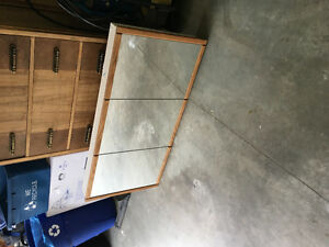 medicine cabinet with mirrors